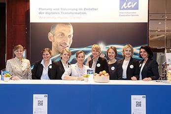 41.ICV Kongres (Minhen)