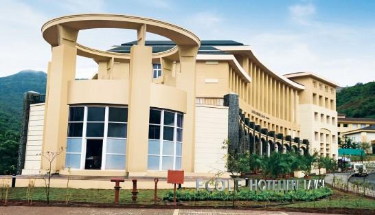 Ecole Hoteliere Lavasa