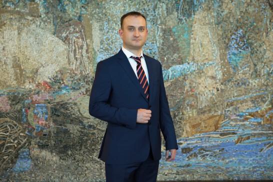 Nenad Kovačević - Mini intervju_1