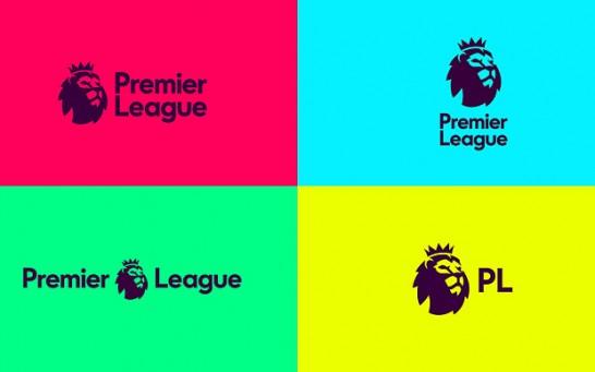 Novi logo premier lige