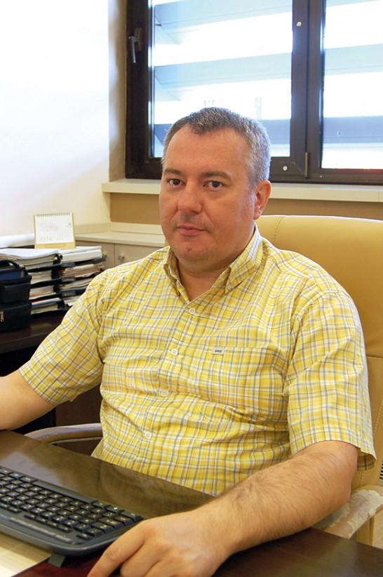 Univerexport Nikola Cvijanovic