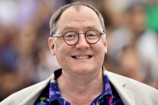 John Lasster, kreativni direktor Pixara