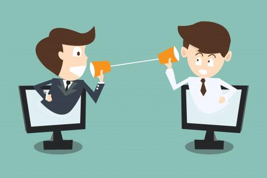 komunikacija