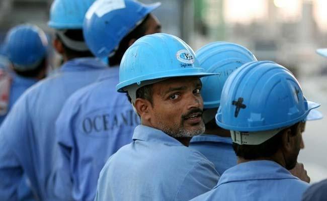 radnici u indiji