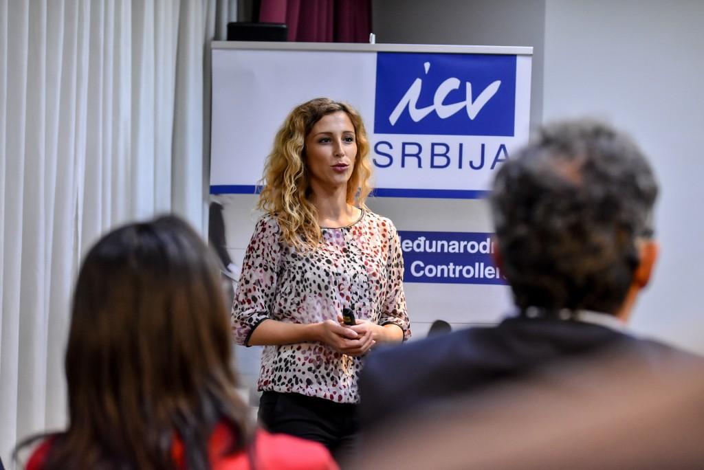 Maja Sobot prezentacija