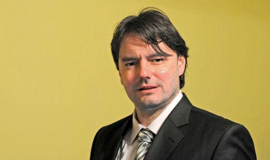Radomir Petronijević