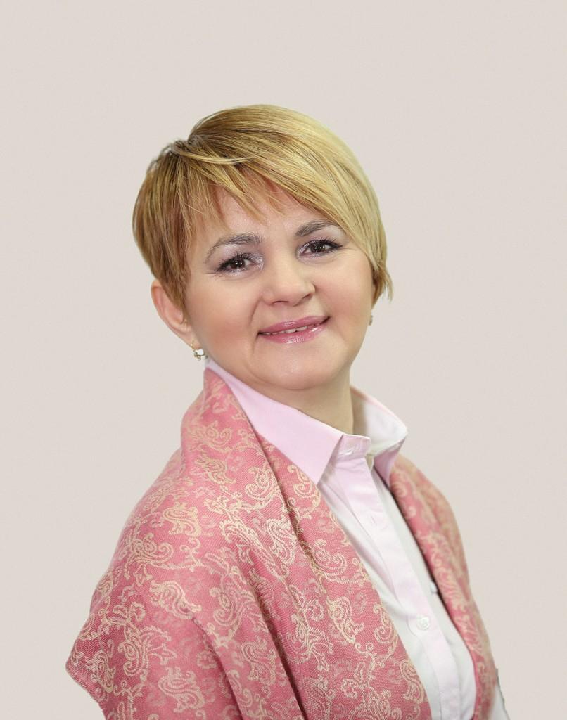 Svetlana PAJIĆ-DGF-Mlekoprodukt Serbie