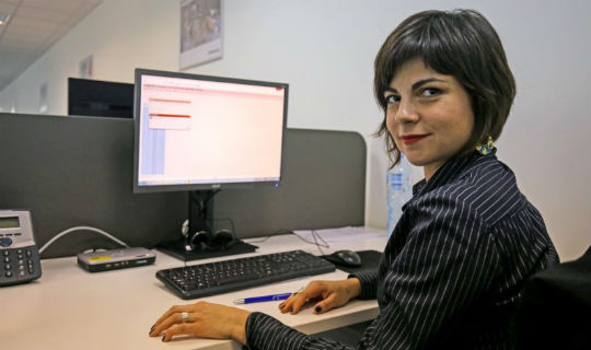 Žaklina Teofilović