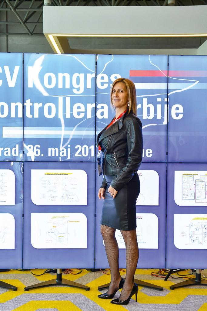 Kristina Bojović, Izvršni direktor za ljudske resurse, Elektromreža Srbije
