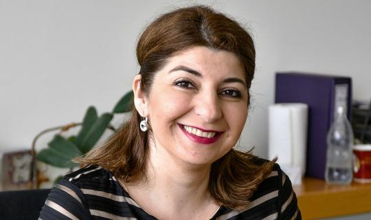 MOTIVACIJA I ENERGIJA ISPRED ZNANJA, Bojana Vesić,HR direktor Piraeus bank