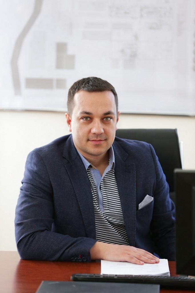 Dejan Đorđević ,Direktor lanca snabdevanja KNJAZ MILOŠ