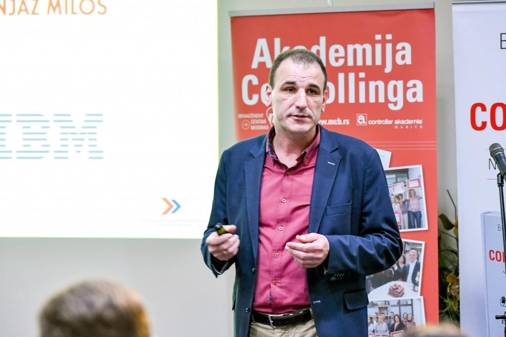 Goran Popović, Brewery Manager HEINEKEN