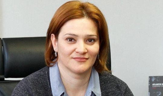 Elizabeta Mirčevska, HR direktor Atlantic Grupe,