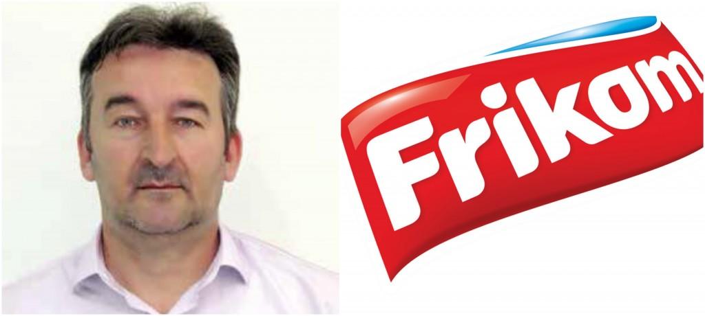 Nebojša Vlatković, Head of Controlling, Frikom