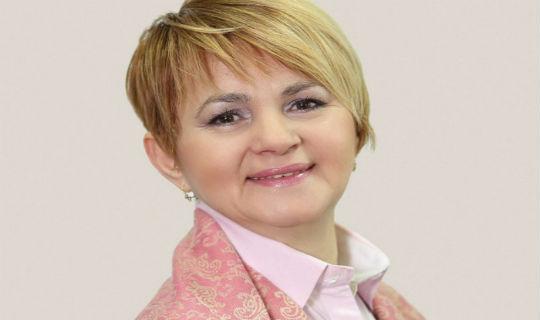 Svetlana Pajić. MLEKOPRODUKT