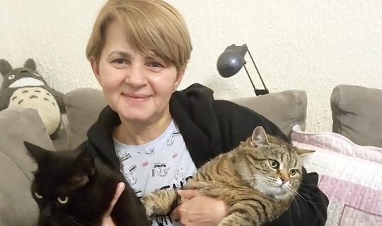 Svetlana i kucni ljubimci