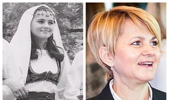 Sa 12 godina izgledalo je da će sve biti igra i pesma Svetlana danas