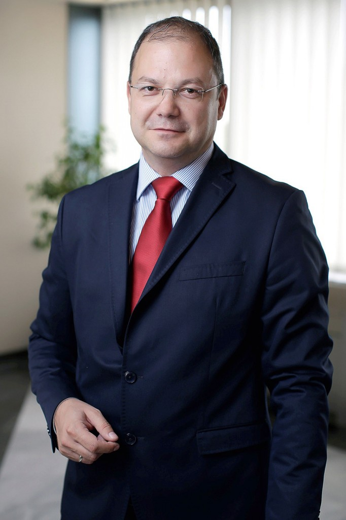 Vladan Buha, Direktor sektora za trening i razvoj, NIS Gazprom Neft