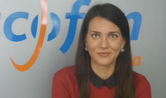 Anja DadasovićHR COTEKS VISCOFAN