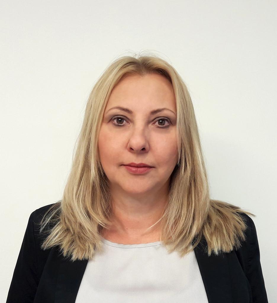 Biljana Dimitrijević,KNAUF INSULATIONS