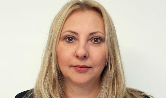 Biljana Dimitrijević CFO KNAUF INSULATIONS2