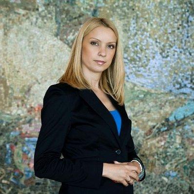 Emina Kalezić, Key Account, BISNODE
