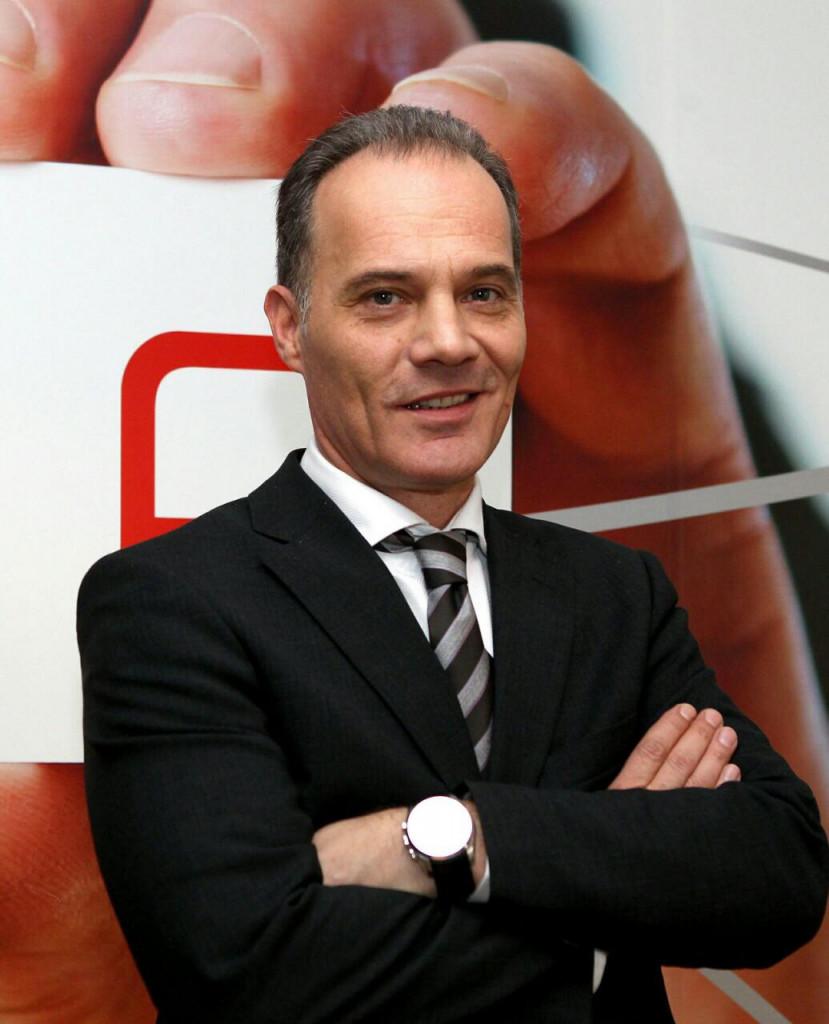 Draško Marković, TELEKOM SRBIJA