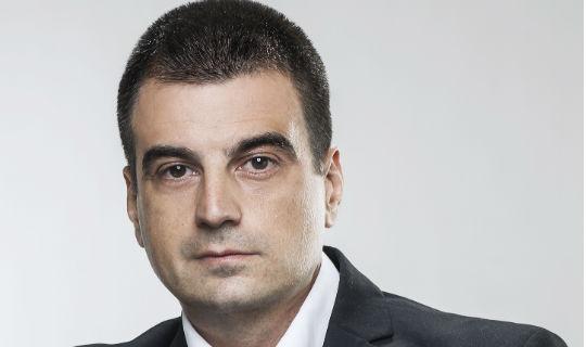 Ivan Konstatinović CFO Bambi