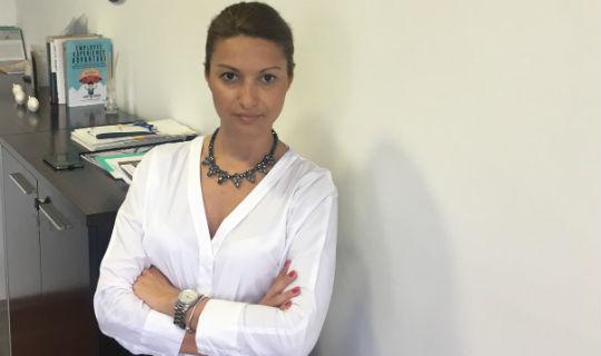 Ivana Savović Specijalista za kreditne poslove NLB