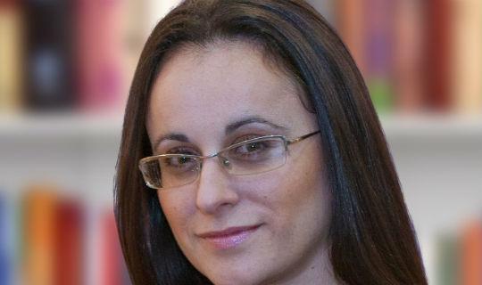 Ivana Višnjić CFO BEOMEDIC
