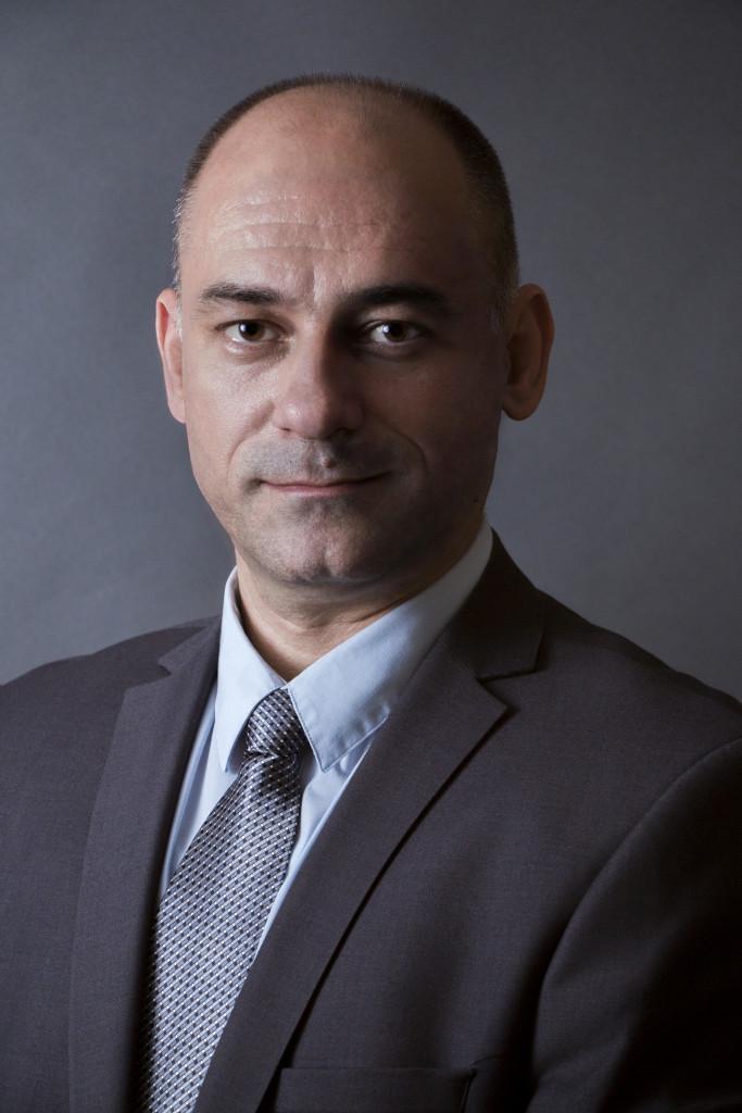 Goran Petrović, Institut za ratarstvo i povrtarstvo