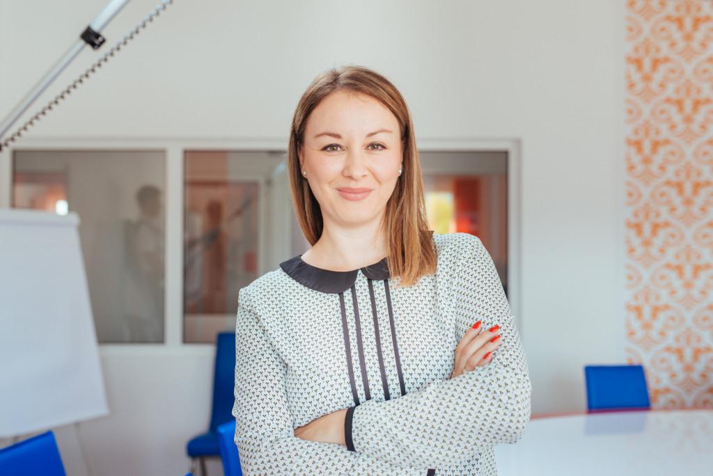 Marija Kostić, LEONI