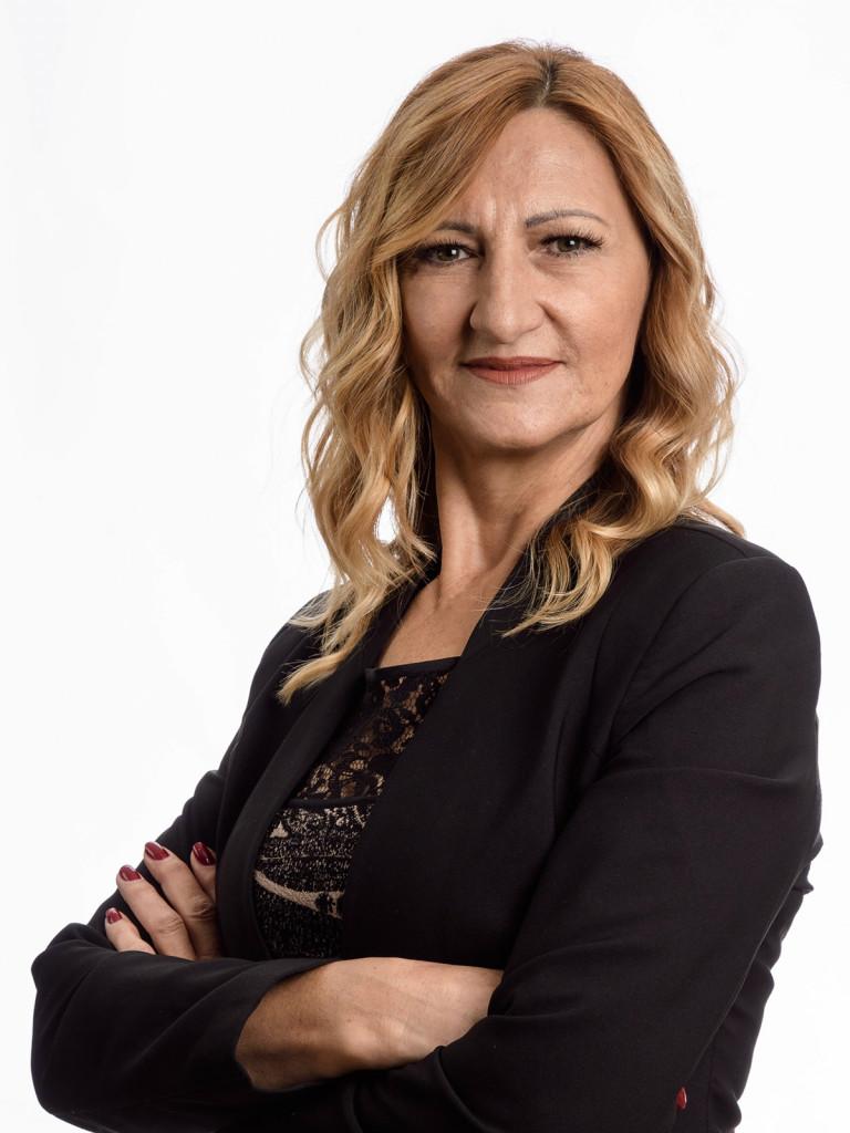 Snežana Glavonjić, SAGA
