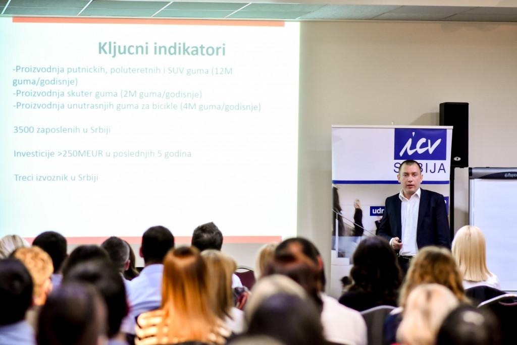 Bojan Pavlović, Business Partner Controller, Tygar Tyres
