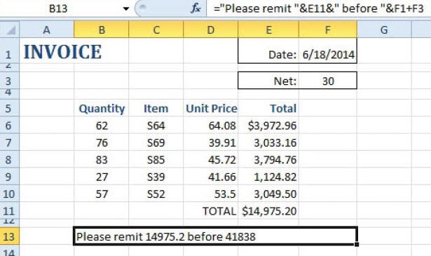 MCB Trikovi u Excelu (107)