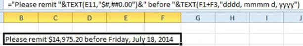 MCB Trikovi u Excelu (108)