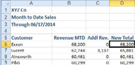 MCB Trikovi u Excelu (383)