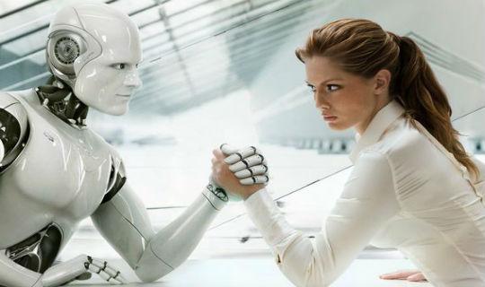 da li će nas roboti zameniti