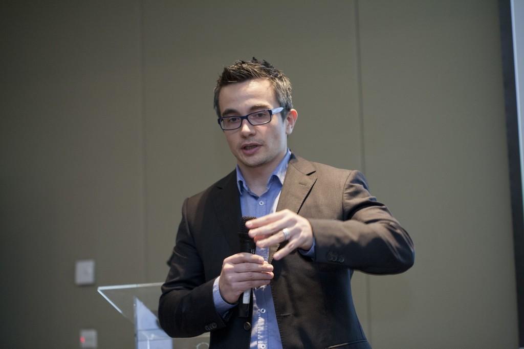 Grega Jerkič, CEO, Insgiht