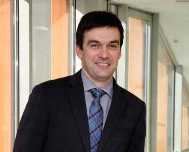 Marko Devrnja, direktor tima za podršku prodaju i marketing, Hemofarm