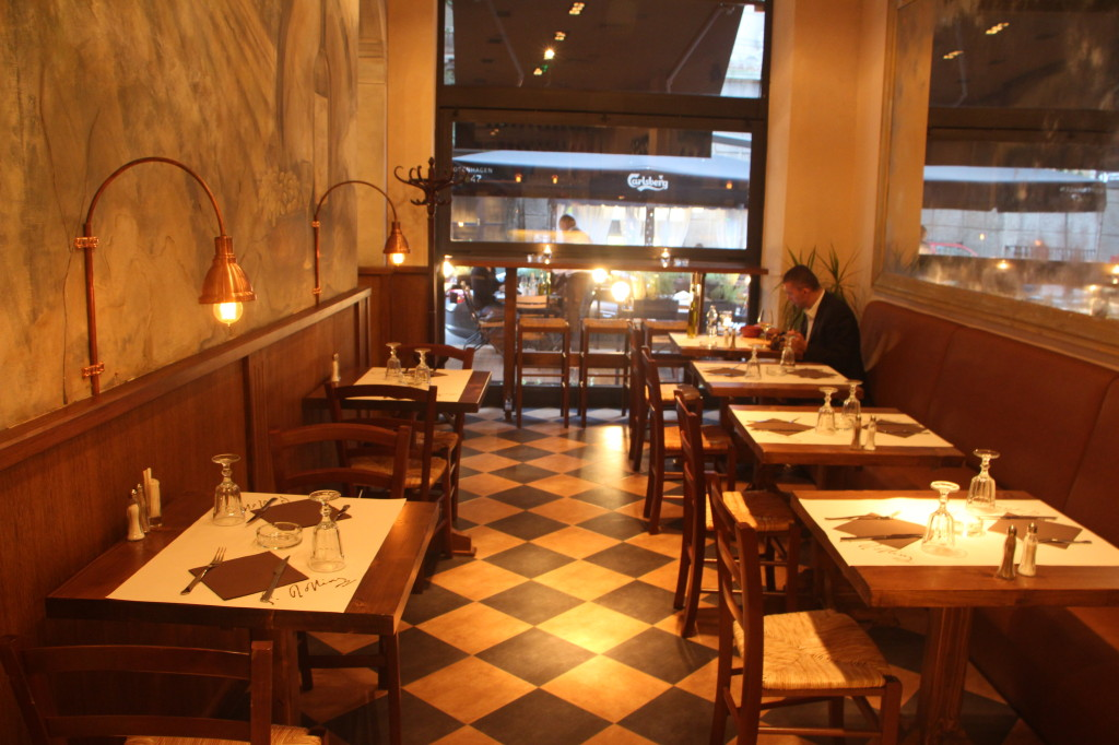 Rossini restoran