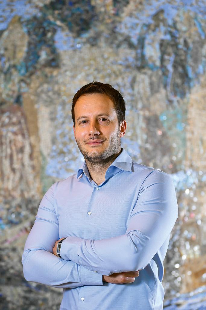 Miloš Pucarević