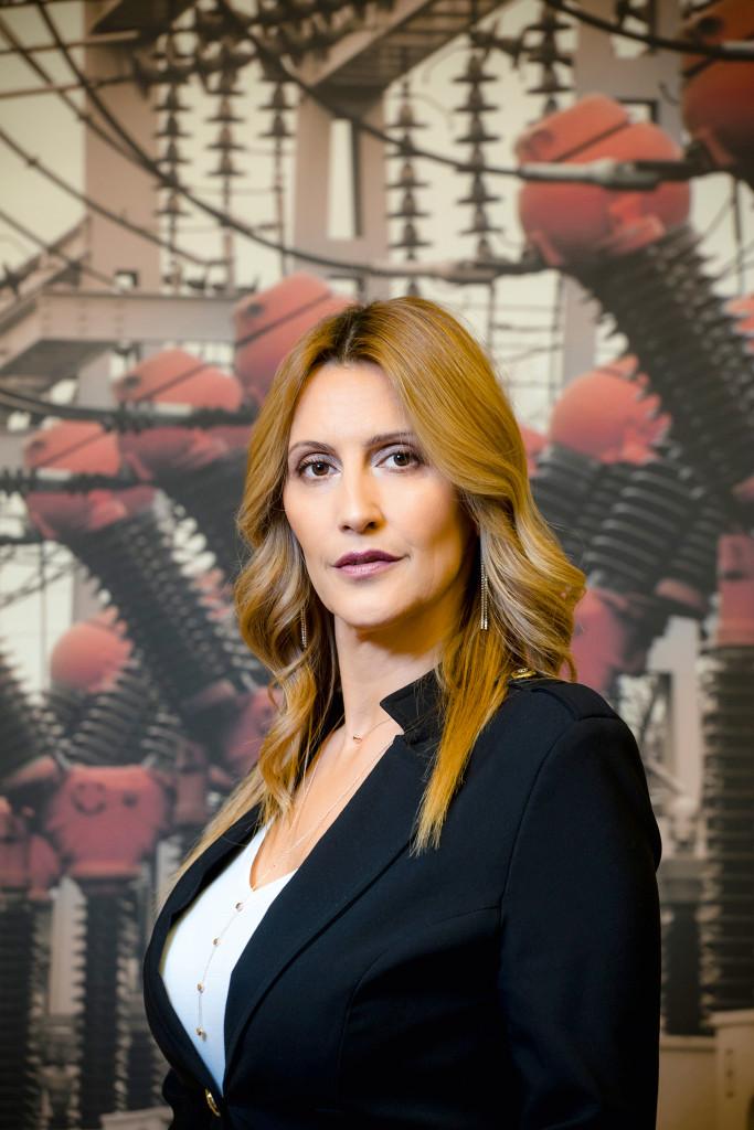 Kristina Bojovic