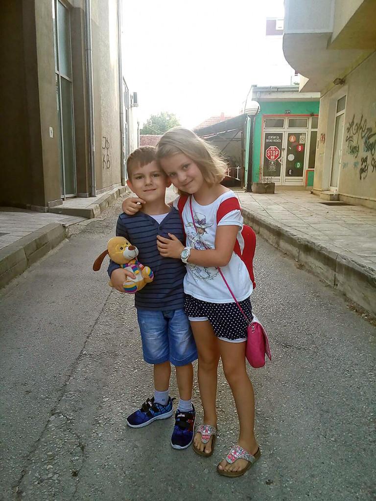 Janko i Jasna