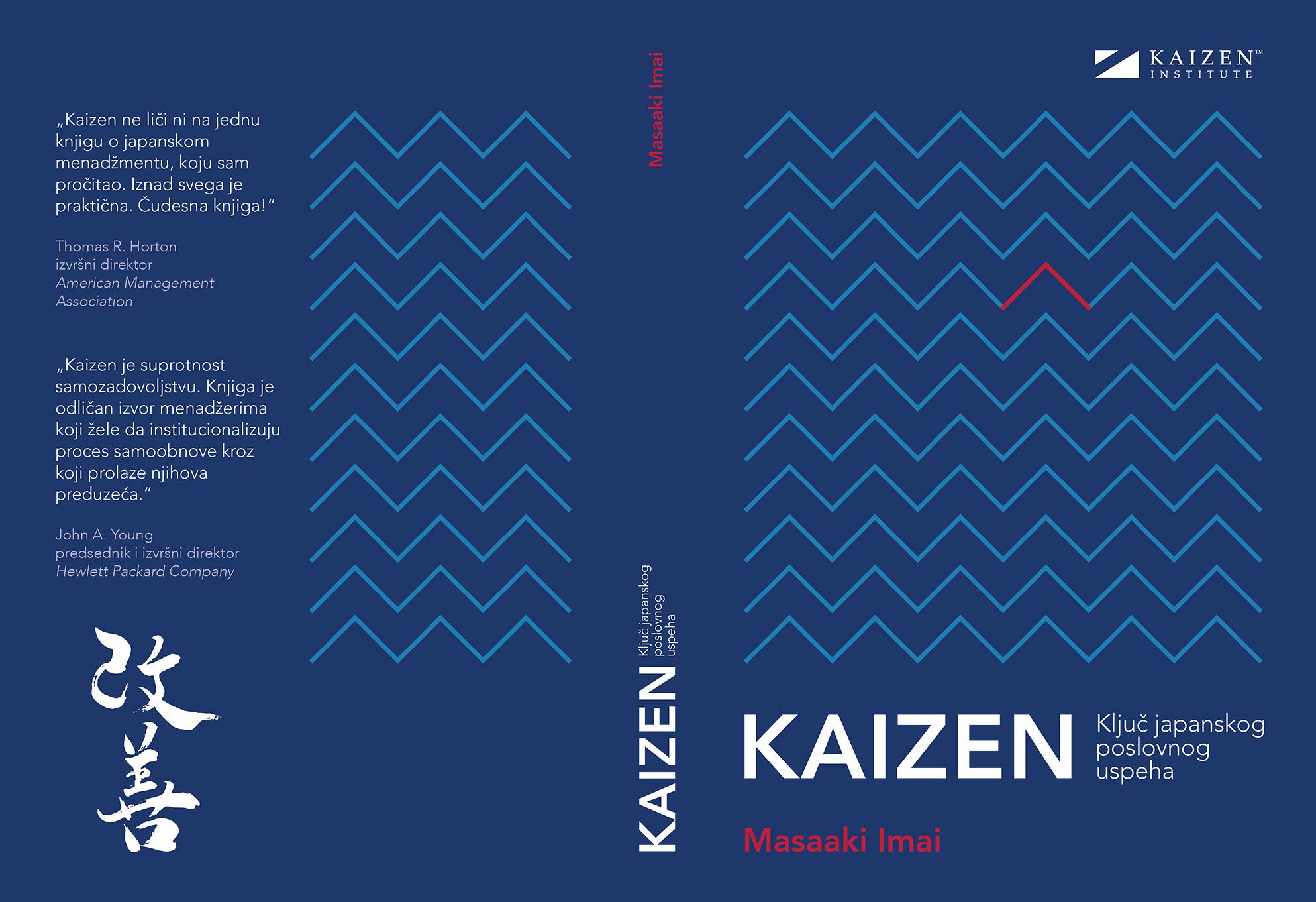 Kaizen korice1