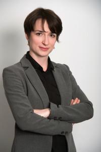 Mirjana Ozegovic