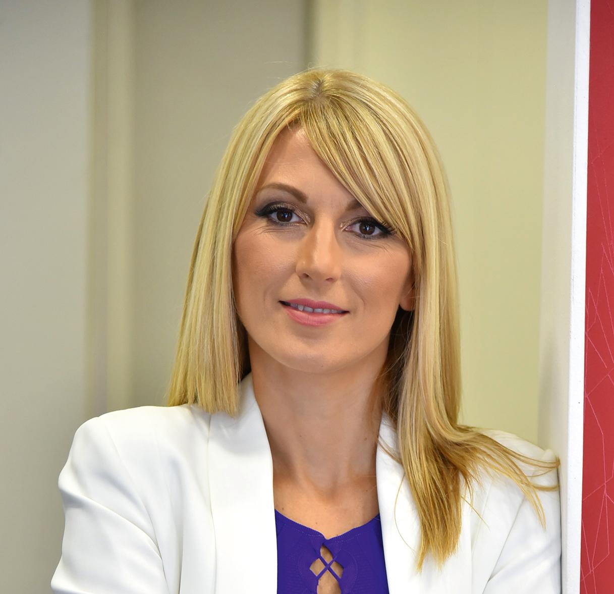 Sandra Rapo