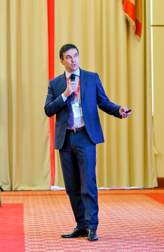 Marko Devrnja, HEMOFARM