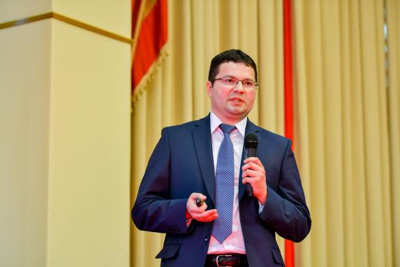 Vladimir Petković, ELIXIR GROUP