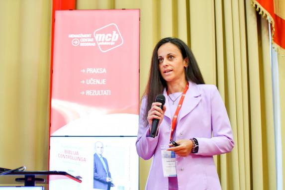 Ivana Višnjić, ROAMING NETWORKS